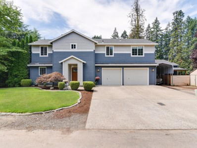 16755 Leroy Ln, Oregon City, OR 97045 - MLS#: 18013428