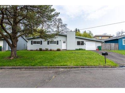 7985 SW Thorn St, Portland, OR 97223 - MLS#: 18013431