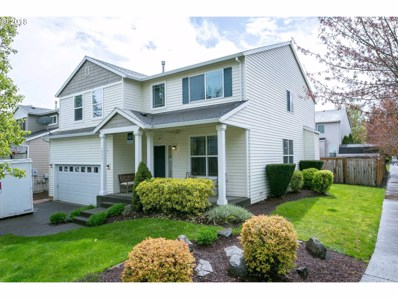 19447 Woodlands Ter, Oregon City, OR 97045 - MLS#: 18013487