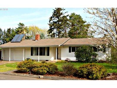 2027 SE Pine St, Hillsboro, OR 97123 - MLS#: 18013513