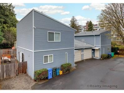 1809 SE Harney St, Portland, OR 97202 - MLS#: 18013660