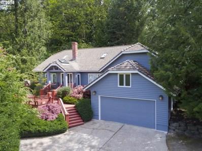 3326 SW 64TH Pl, Portland, OR 97221 - MLS#: 18013738