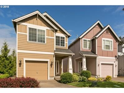 4607 SE Sandalwood St, Hillsboro, OR 97123 - MLS#: 18013803