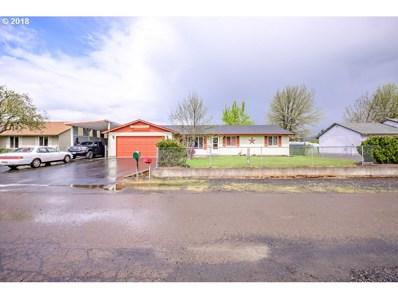 3432 Juniper St, Sweet Home, OR 97386 - MLS#: 18013947
