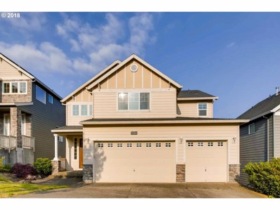12962 SE Meadehill Ave, Happy Valley, OR 97086 - MLS#: 18013972