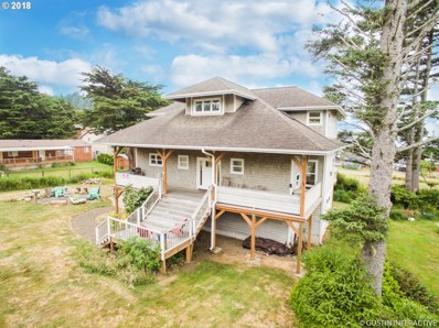 5650 NW Fifth St, Cape Meares, OR 97141 - MLS#: 18014238