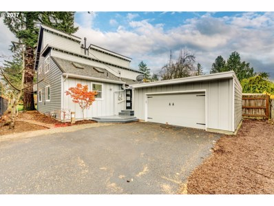 5303 SE 89TH Ave, Portland, OR 97266 - MLS#: 18014247
