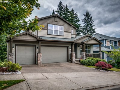 15058 SW Greenfield Dr, Tigard, OR 97224 - MLS#: 18014251