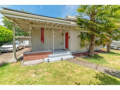 518 Taylor Ave, Cottage Grove, OR 97424 - MLS#: 18014255