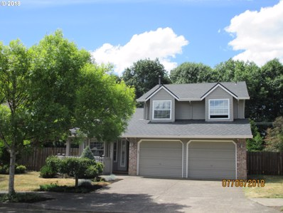 20737 SW Sunde Ct, Tualatin, OR 97062 - MLS#: 18014324