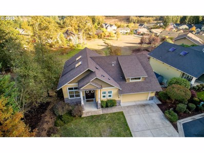 3374 Bentley Ave, Eugene, OR 97405 - MLS#: 18014391