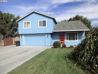 963 E Hurlburt Ave, Hermiston, OR 97838 - MLS#: 18014409
