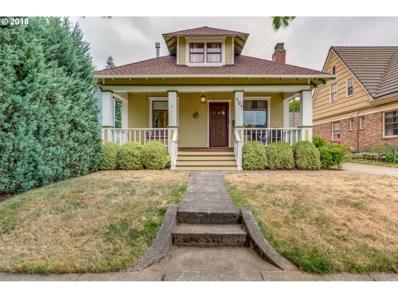 404 W 21ST St, Vancouver, WA 98660 - MLS#: 18014503