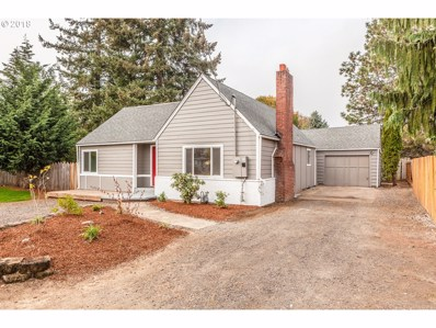 2735 SE 130TH Ave, Portland, OR 97236 - MLS#: 18014617