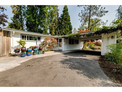 375 E 46TH Ave, Eugene, OR 97405 - MLS#: 18014630