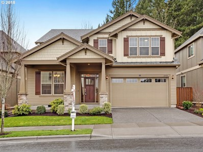 6929 NW 170TH Ave, Portland, OR 97229 - MLS#: 18014668