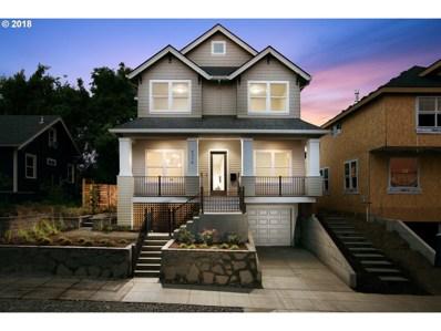 4514 NE 12TH Ave, Portland, OR 97211 - MLS#: 18014760