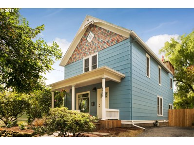 2603 SE 27TH Ave, Portland, OR 97202 - MLS#: 18014762