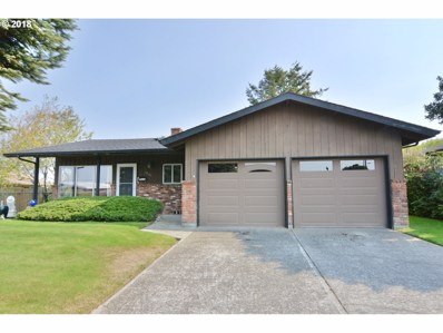 1981 Grant, North Bend, OR 97459 - MLS#: 18014838