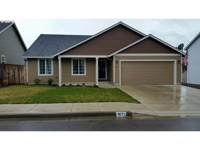 1107 Bradshaw Ln, Creswell, OR 97426 - MLS#: 18015001