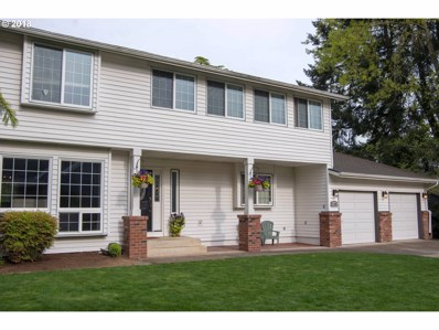 1140 N Ash St, Canby, OR 97013 - MLS#: 18015025