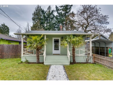1149 SE 86TH Ave, Portland, OR 97216 - MLS#: 18015191