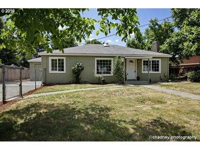 7434 SE Flavel St, Portland, OR 97206 - MLS#: 18015231