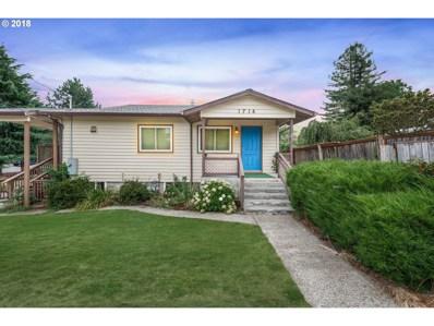 1714 9TH St, Oregon City, OR 97045 - MLS#: 18015331