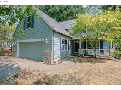 14822 NW Fawnlily Dr, Portland, OR 97229 - MLS#: 18015685