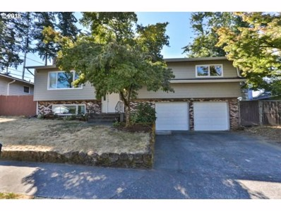 1105 NE 179TH Ave, Portland, OR 97230 - MLS#: 18015901