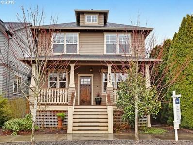 4904 NE 26TH Ave, Portland, OR 97211 - MLS#: 18015944