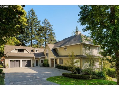 4934 SW Hewett Blvd, Portland, OR 97221 - MLS#: 18016247