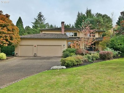 2840 NW Circle A Dr, Portland, OR 97229 - MLS#: 18016314