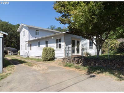 276 Union Gap Loop Rd, Oakland, OR 97462 - MLS#: 18016707