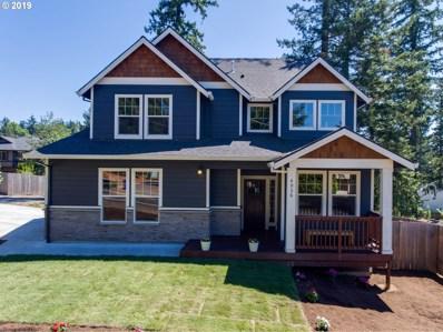 4936 SW Pomona St, Portland, OR 97219 - MLS#: 18016722