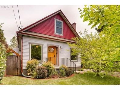 4208 NE Grand Ave, Portland, OR 97211 - MLS#: 18016953