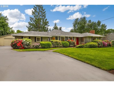 5564 Bonita Rd, Lake Oswego, OR 97035 - MLS#: 18016966