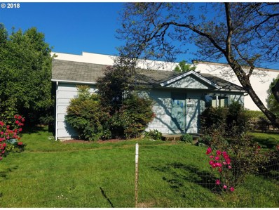101 NW Cary St, Winston, OR 97496 - MLS#: 18017000