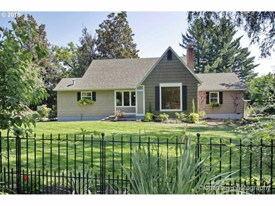 1611 SE Sandy Dell Rd, Troutdale, OR 97060 - MLS#: 18017032