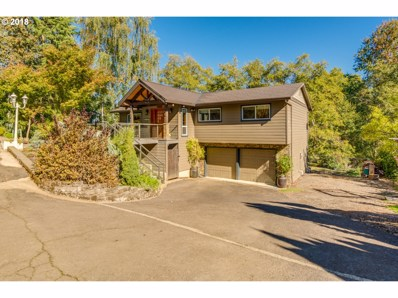 11210 SW Fairhaven St, Tigard, OR 97223 - MLS#: 18017376