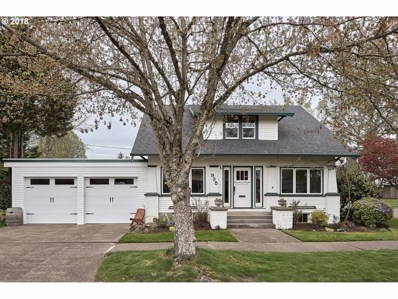 935 NW Yamhill St, McMinnville, OR 97128 - MLS#: 18017480