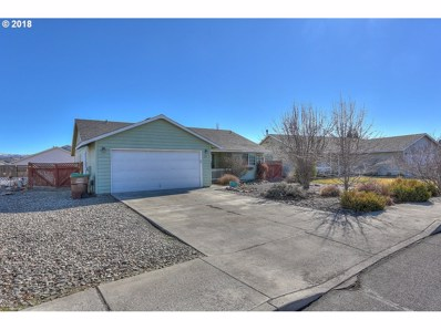 636 NE Mariposa Ave, Prineville, OR 97754 - MLS#: 18017492