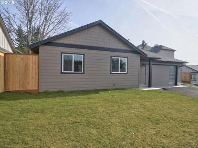 2217 NE 88TH St, Vancouver, WA 98665 - MLS#: 18017812