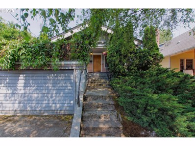 1538 SE 47TH Ave, Portland, OR 97215 - MLS#: 18018141