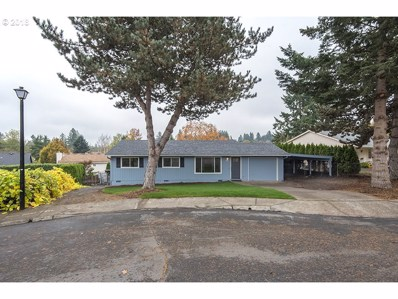 14638 SW May Ct, Sherwood, OR 97140 - MLS#: 18018241