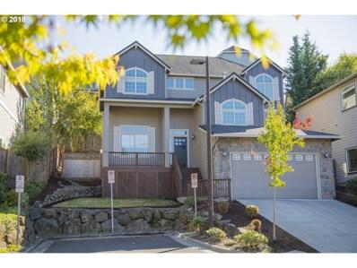 17538 SW Kimmel Ct, Beaverton, OR 97007 - MLS#: 18018450