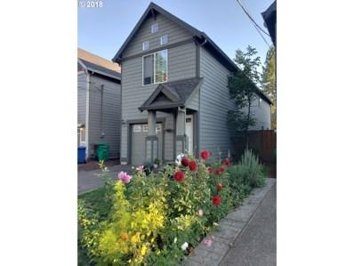 4002 SE Lexington St, Portland, OR 97202 - MLS#: 18018466