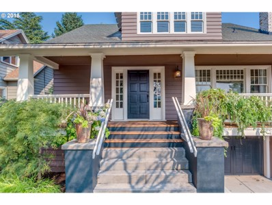 3622 SE 26TH Ave, Portland, OR 97202 - MLS#: 18018473