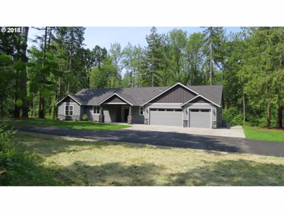 23422 NE 72ND Ave, Battle Ground, WA 98604 - MLS#: 18018528