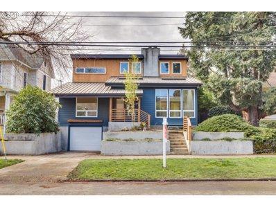 1641 SE 51ST Ave, Portland, OR 97215 - MLS#: 18019060